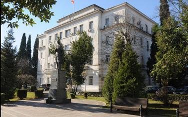 Tužbu podnio veliki broj radnika: Zgrada Glavnog grada