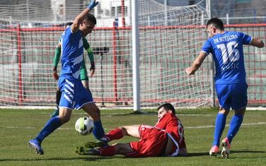 OFK Titograd i Sutjeska igraju derbi 1. kola, i to po reflektorima