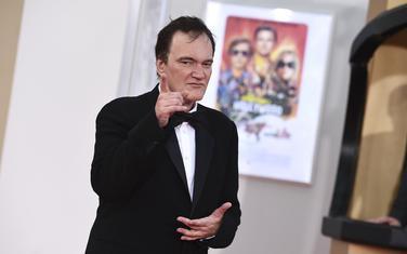 Pojavljuje se u svim svojim filmovima: Kventin Tarantino
