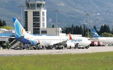 Koncesija na 30 godina: Aerodrom Tivat