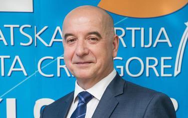 Dragoslav Tomanović