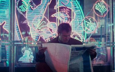 """Los Anđeles budućnosti: """"Blade Runner"""""""