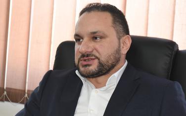 Muradif Grbović