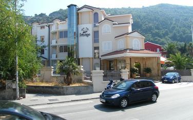 """Prva banka upisala hipoteku na hotel za pet kredita: """"Max prestige"""""""
