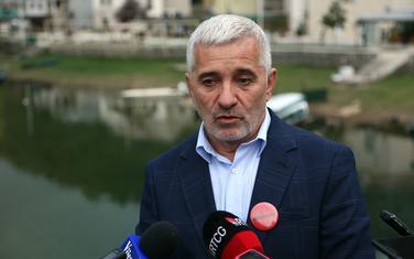Zvanične potvrde partija danas popodne: Perović