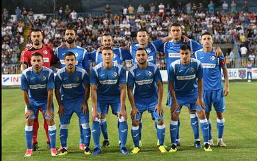 Sutjeska je blagi favorit protiv Slovana, ali to mora da dokaže na terenu