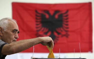 Izbori Albanija
