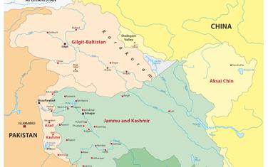 Teritorija Kašmira