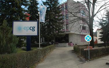 Revizorima više nije sporno smanjenje kapitala: Zgrada EPCG