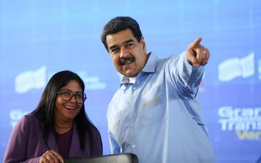 Rodriges i Maduro