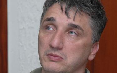 Zoran Đukanović