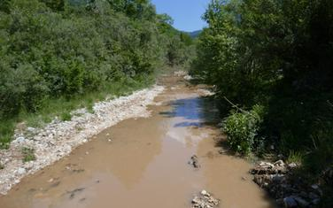 Rijeka Gračanica