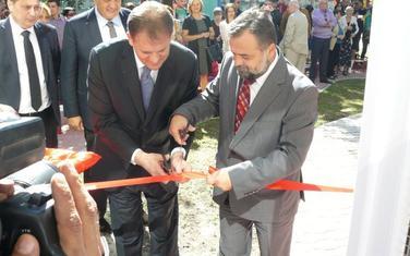 Kankaraš i Stijepović otvaraju dograđeni vrtić 2013. godine