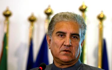 Šah Mahmud Kureši