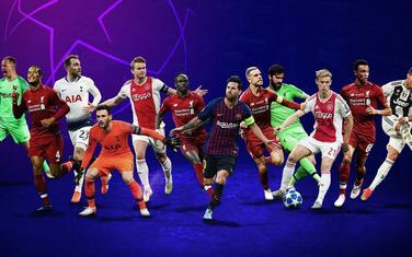 Zvijezde evropskog fudbala
