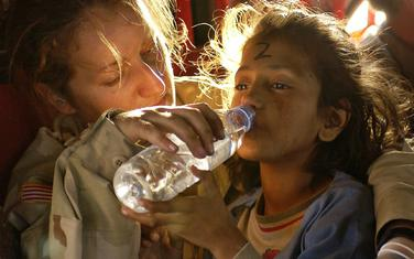 Svijet polako nestaje bez vode
