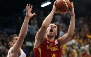 Nikola Ivanović (Foto: Filip Roganović)