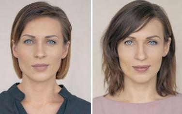 Mama - prije i poslije