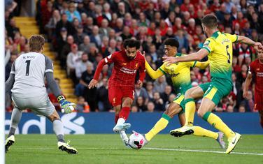 Salah pogađa za 2:0