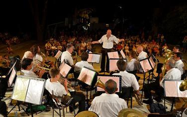 Muzika Đenovići