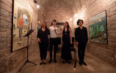 Opravdali naslov nastupa: Zvijezde Made in Montenegro -