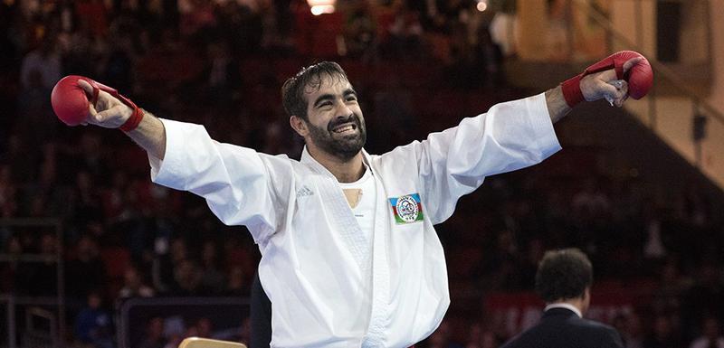 Rafael Agajev