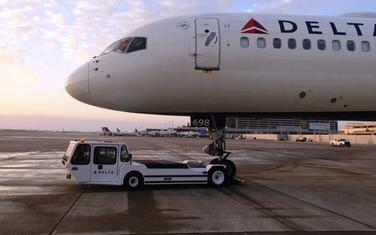 Električni tegljač kakav traži Aerodrom Tivat