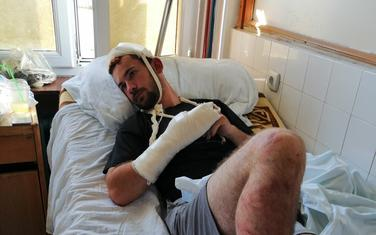 Gredić se oporavlja u bjelopoljskoj bolnici