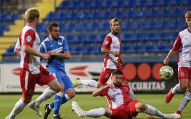 Sa meča Sutjeska - Linfild