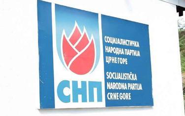 Socijalistička narodna partija