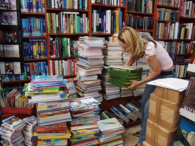 Distribucija udžbenika ka knjižarama počinje najkasnije sljedećeg ponedjeljka