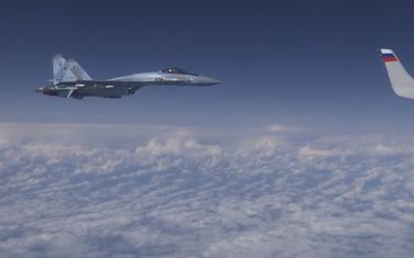 NATO lovac iznad neutralnih voda Baltičkog mora