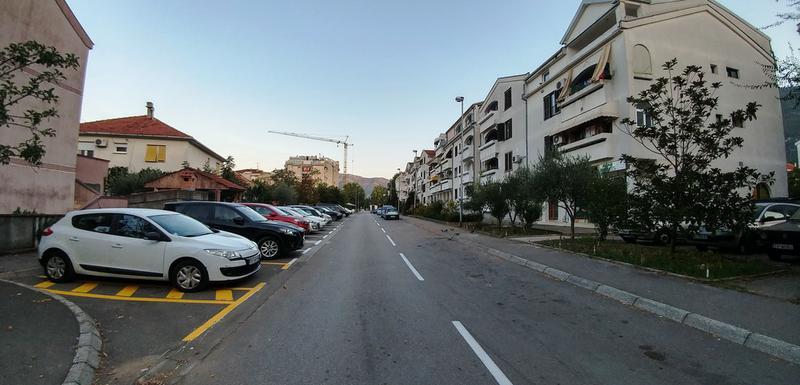 Kotorska ulica na Seljanovu uskoro ce dobiti nastavak i most preko potoka