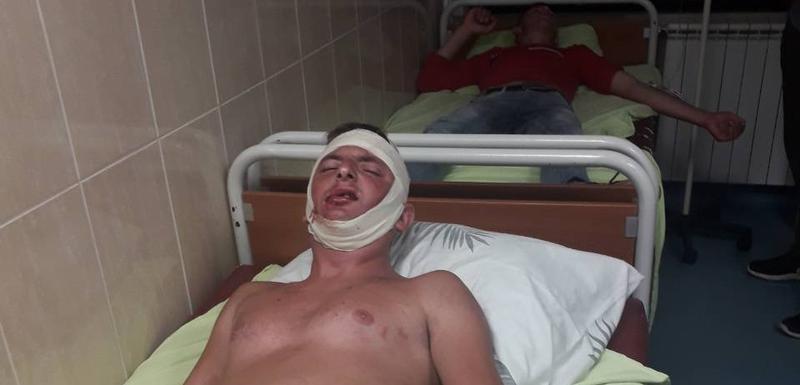 Iz beranske bolnice hitno prevezen u Klinički centar: Labović