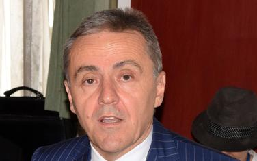Guverner CBCG Radoje Žugić