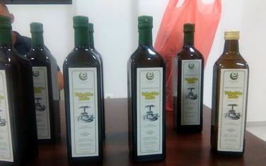 Unaprijeđen dizajn boca vakufskog maslinovog ulja