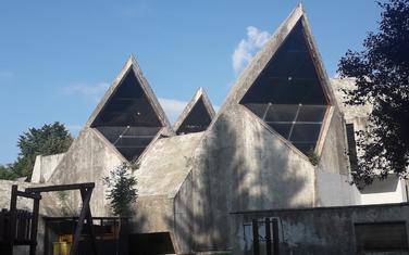 Zgrada Opštine Kolašin