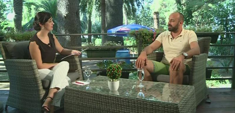 Antionio Toni Petrović