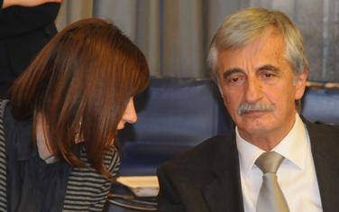Stekao uslove za penziju: Nikčević