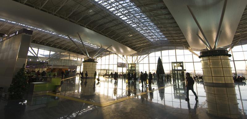 Aerodrom u Kijevu
