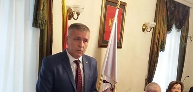 DPS preuzeo vlast nakon svađe u koaliciji: Sjednica SO Kotor