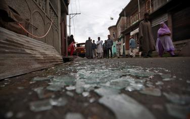 Detalj iz Sringara (Kašmir)