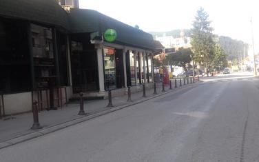Incident se odigrao u centru grada