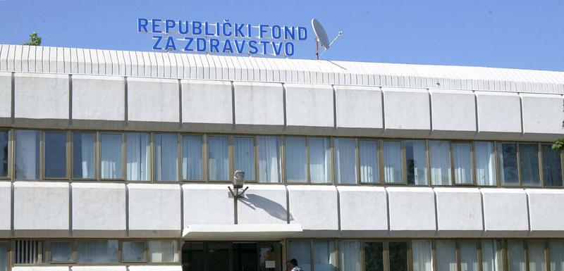 Sporna nabavka od skoro pola miliona eura: Fond zdravstva