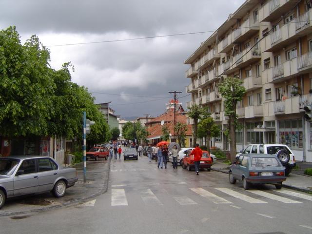 Zgrada Trepča