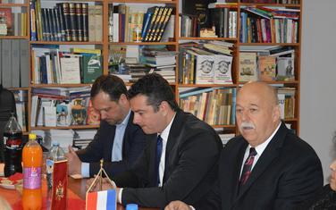 Janović, Vuksanović i Deković