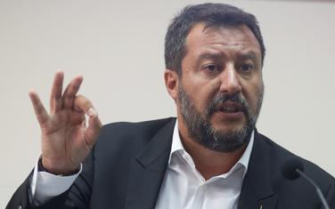 Mateo Salvini: Materijal za premijera?