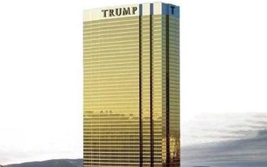 Fotomontaža koju je Tramp objavio na Twitteru