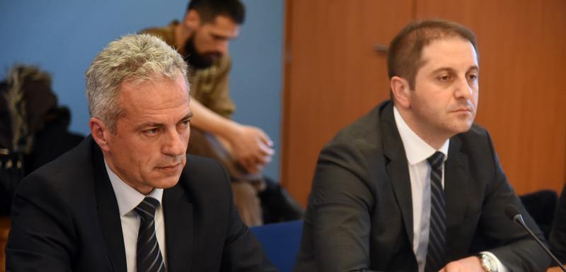 Purišić i Šehović