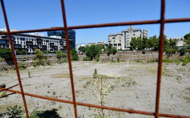 Rupa iskopana prije više od deset godina